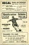 Dunfermline Athletic