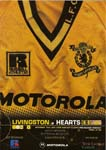 Livingston (Meadowbank Thistle)